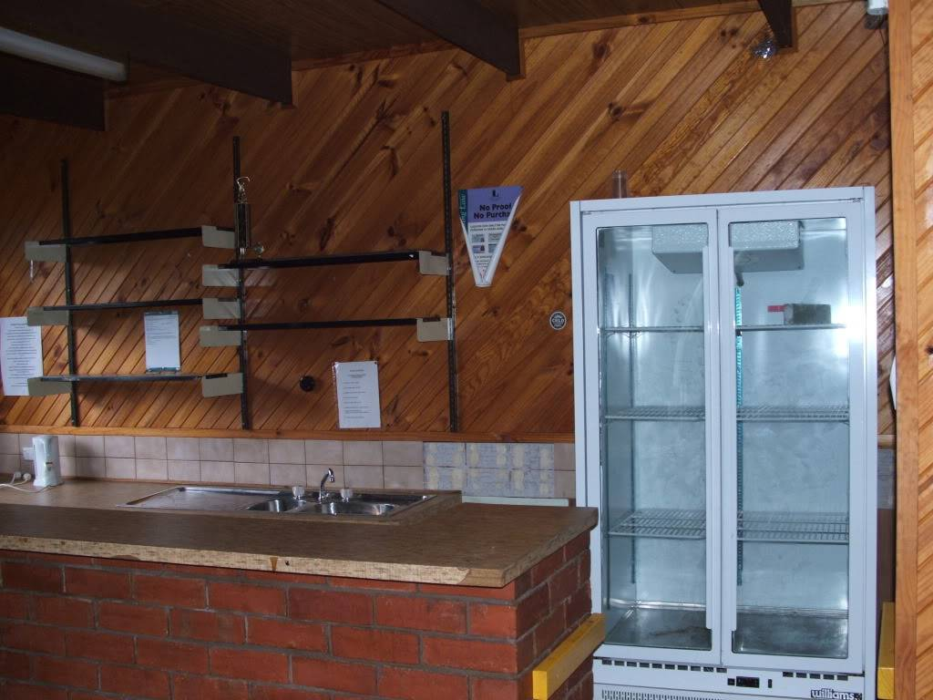 Albury: Eastern States Van-In, Easter 2012 - Camping & Entry Fees. DSCF8044