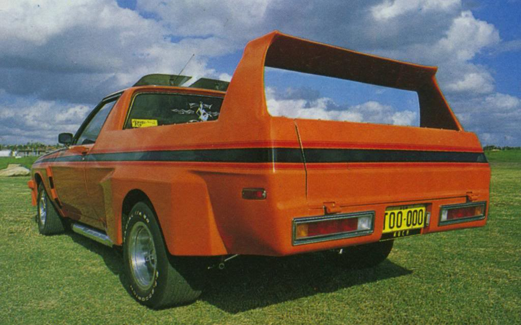 Tooooo Much / Tangerine Dream - John Clifton, Kustom Image TOOOOOMuchSMVWDec81Jan82P57-Copy3