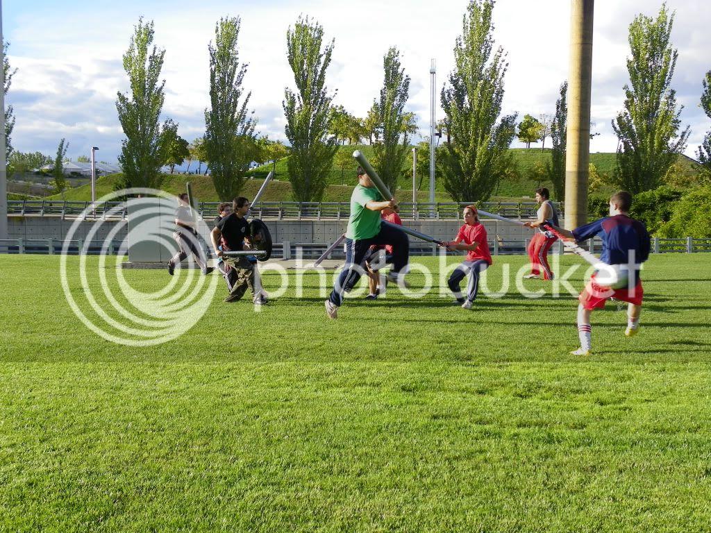 Entrenamiento 10- Oct- 2010 100_0369