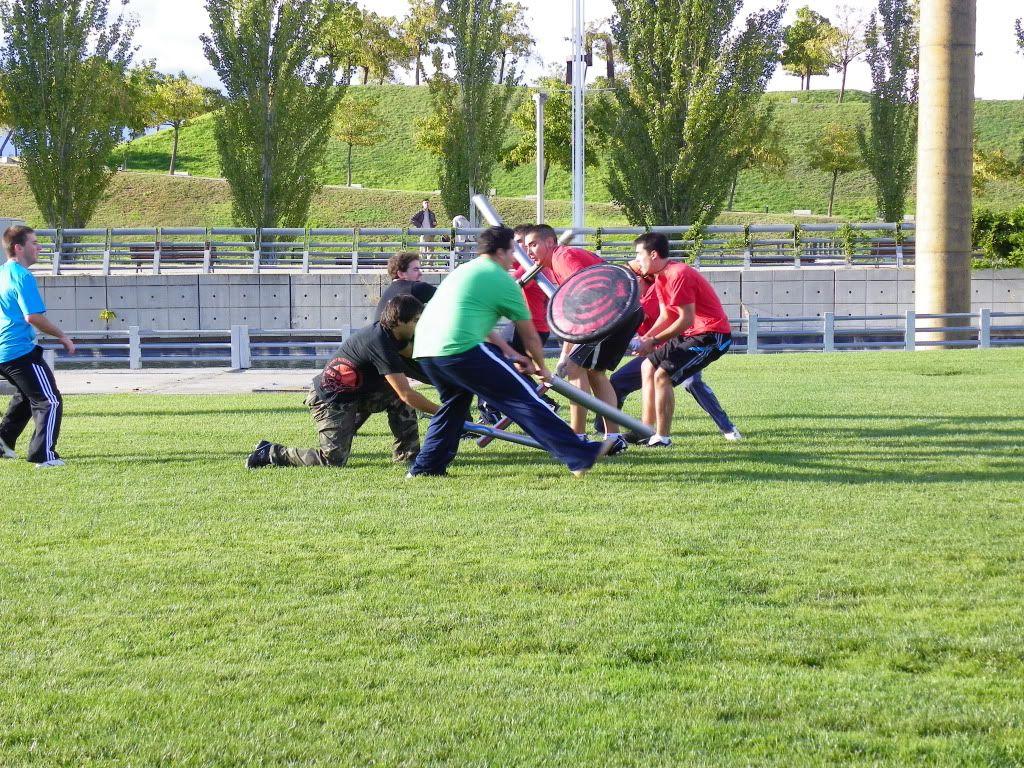 Entrenamiento 10- Oct- 2010 100_0372