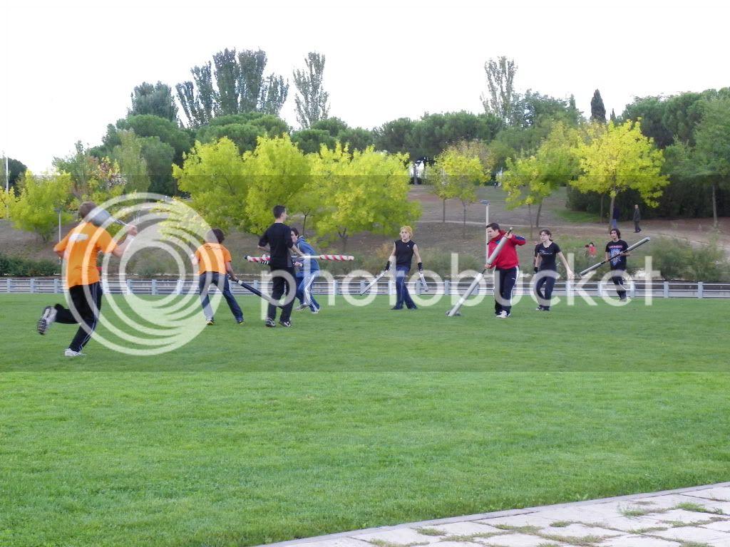 Entrenamiento 10- Oct- 2010 100_0381