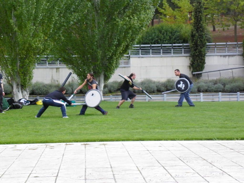 Entrenamiento 10- Oct- 2010 100_0388