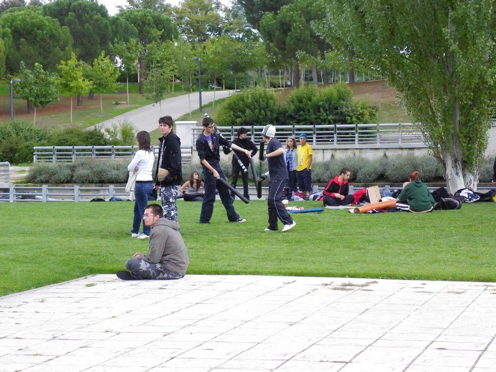 Entrenamiento 10- Oct- 2010 100_0390