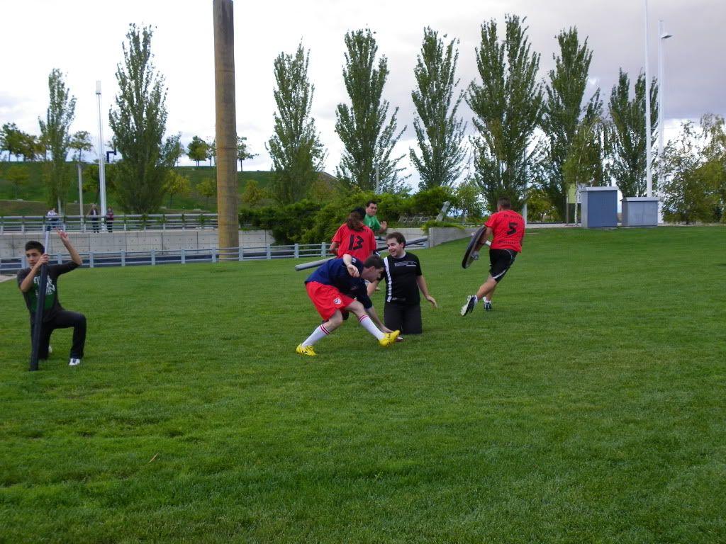 Entrenamiento 10- Oct- 2010 100_0395