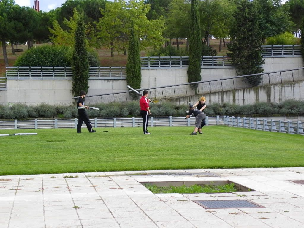 Entrenamiento 10- Oct- 2010 100_0419