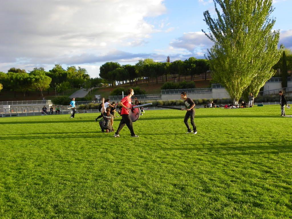 Entrenamiento 10- Oct- 2010 100_0454