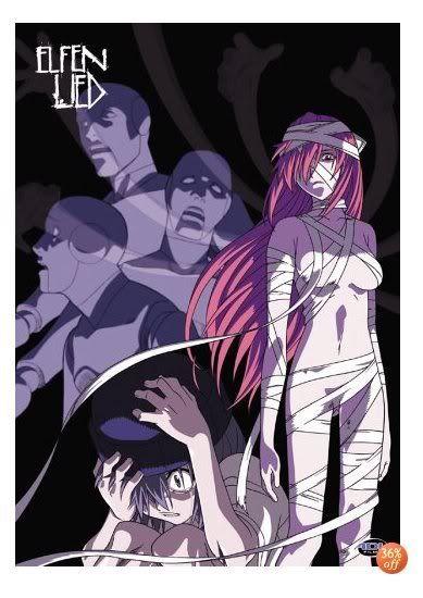 Elfen Lied (13/13) + OVA [COMPLETA] Elfenportada