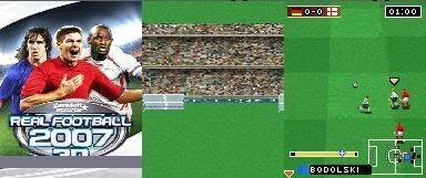 Real Football 2007 3D RealFootball20073D