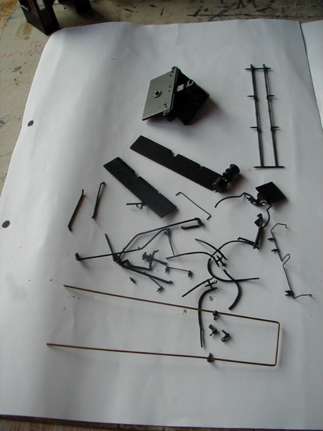 Umbau einer 0n30  Bachmann 2-6-0 Mogul....  P1010003