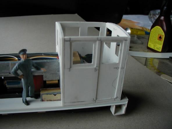 ... Umbau einer H0 Baldwin Switcher von Walters Modell..... P1010001_2