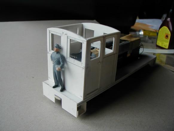 ... Umbau einer H0 Baldwin Switcher von Walters Modell..... P1010002_2