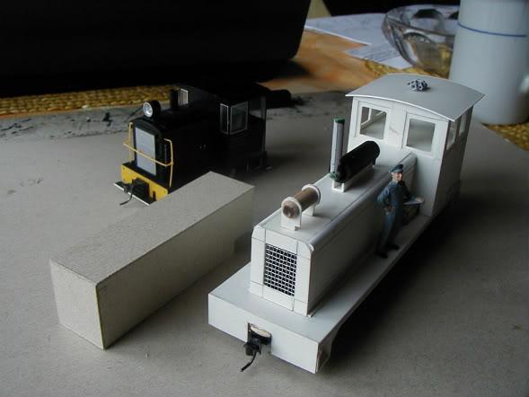 ... Umbau einer H0 Baldwin Switcher von Walters Modell..... P1010005_2