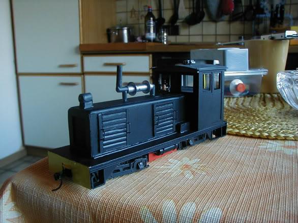 ... Umbau einer H0 Baldwin Switcher von Walters Modell..... - Seite 2 P1010011