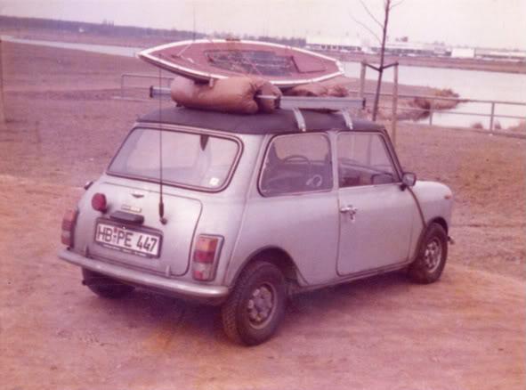 Austin Mini Cooper 998 Mk.I (Revell) Gesammeltes003-1