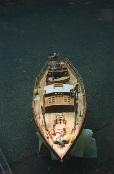 Boat West , Mississippi Gesammeltes011