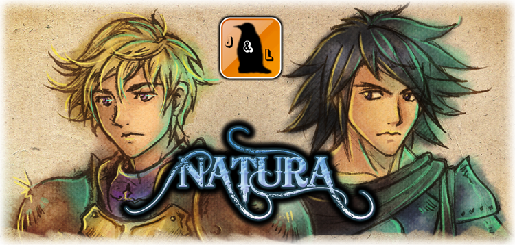 Natura juego completo y no requiere rtp (La sangre corre por la espada)  N-Banner