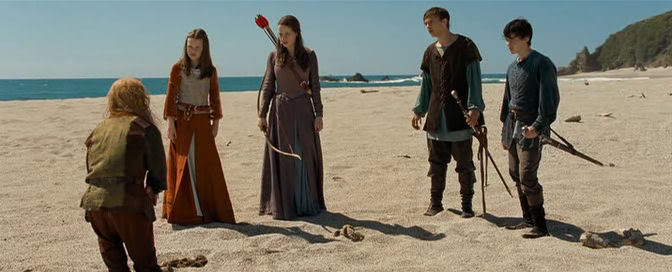 The Chronicles Of Narnia: Prince Caspian (2008) Narnia22