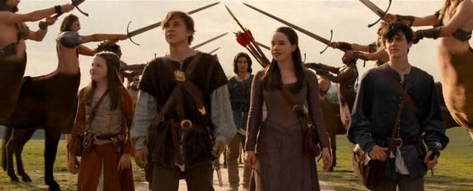 The Chronicles Of Narnia: Prince Caspian (2008) Narnia23