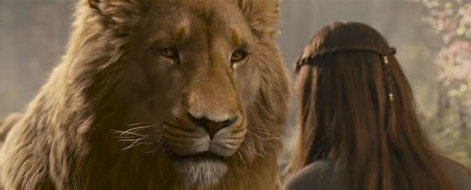 The Chronicles Of Narnia: Prince Caspian (2008) Narnia25