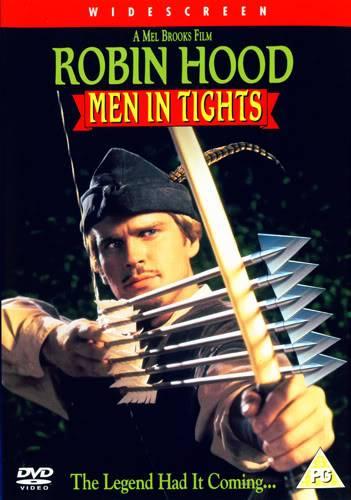 Robin Hood Mennin Tights Menintights