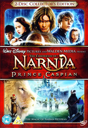 The Chronicles Of Narnia: Prince Caspian (2008) Narnia2