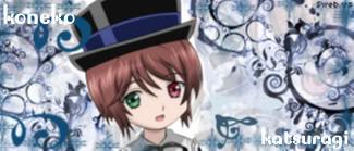 Opina del avatar y la firma del de arriba Suisuiii