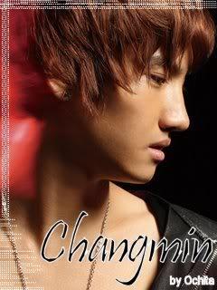 cassiopeia Changmin