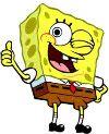 makakaya nu bah ang 10 rounds na jogging sa oval?? Spongebob