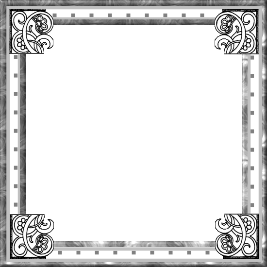 Show of MASK - FancyRecolorableFrame1-A1