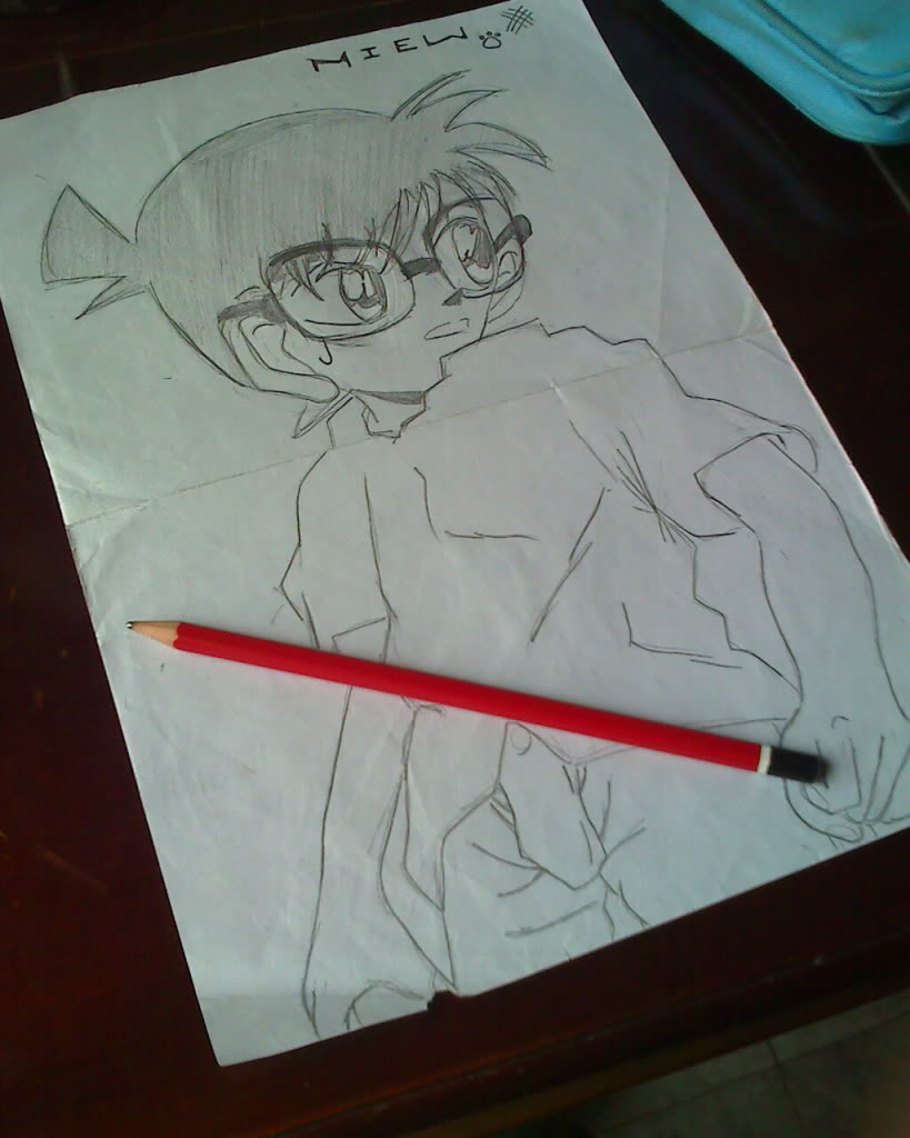 [DraNYC] Conan fan art Moto_0983