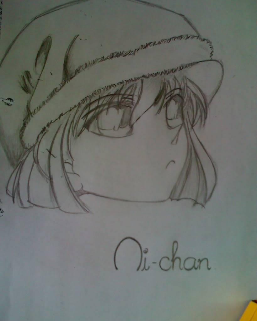 [FanArt] Detective Conan *By Miew* Moto_0986