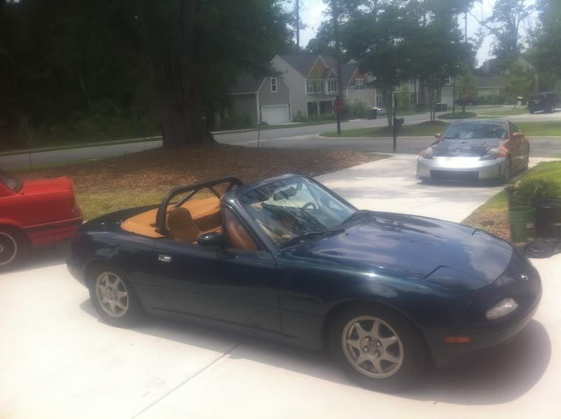 1997 Mazda Miata IMG_0994