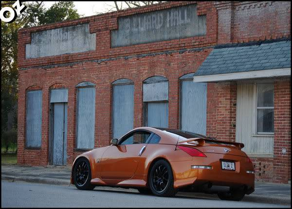 Post your favorite picture of YOUR car!! Z2-2