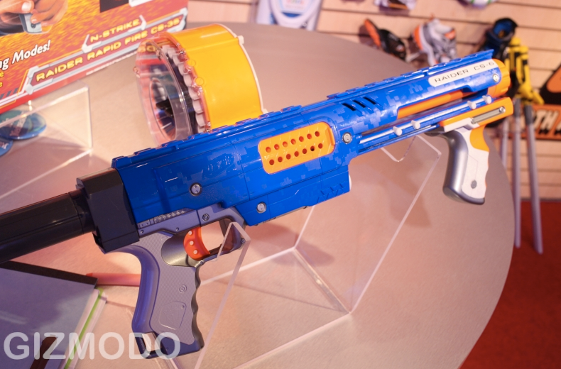 2009 Nerf Blasters!!! Picture10