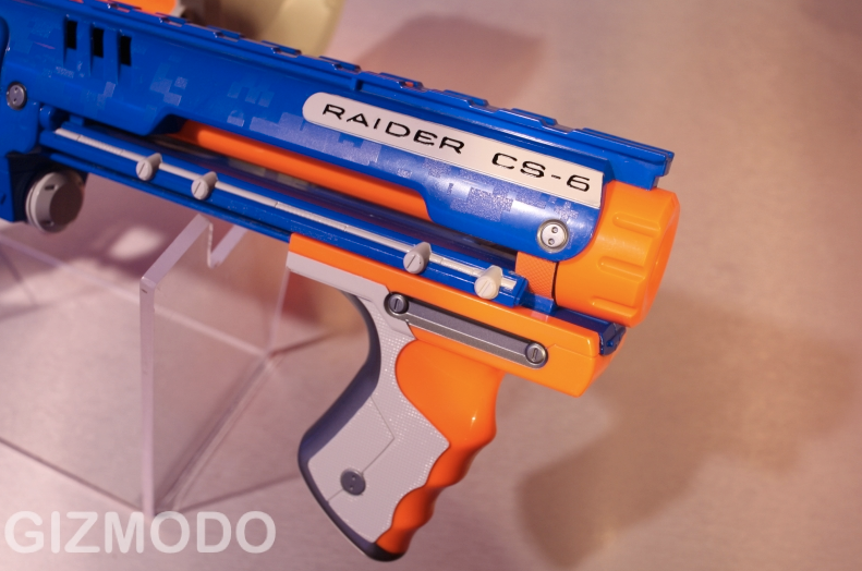 2009 Nerf Blasters!!! Picture11