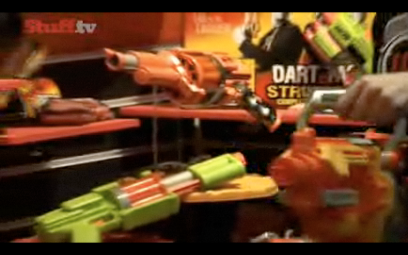 2009 Nerf Blasters!!! Picture13