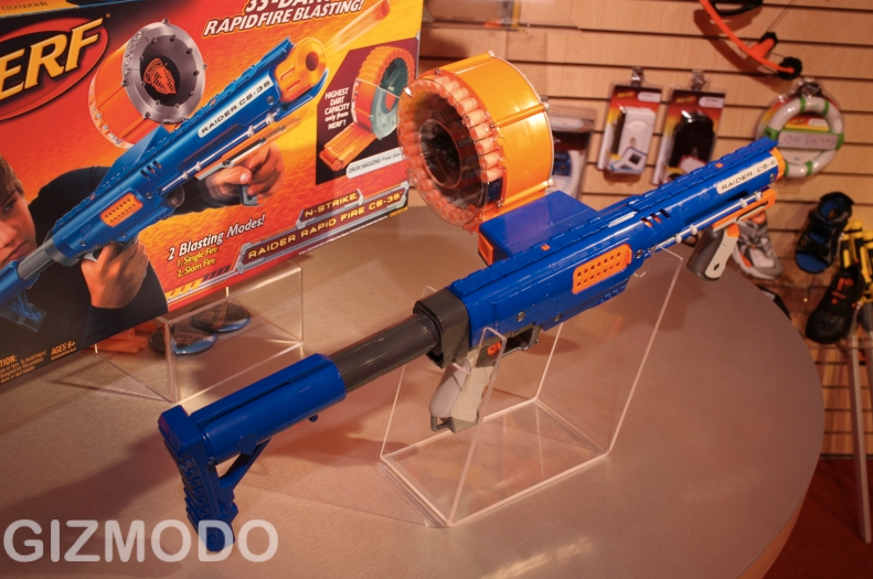 2009 Nerf Blasters!!! Picture4