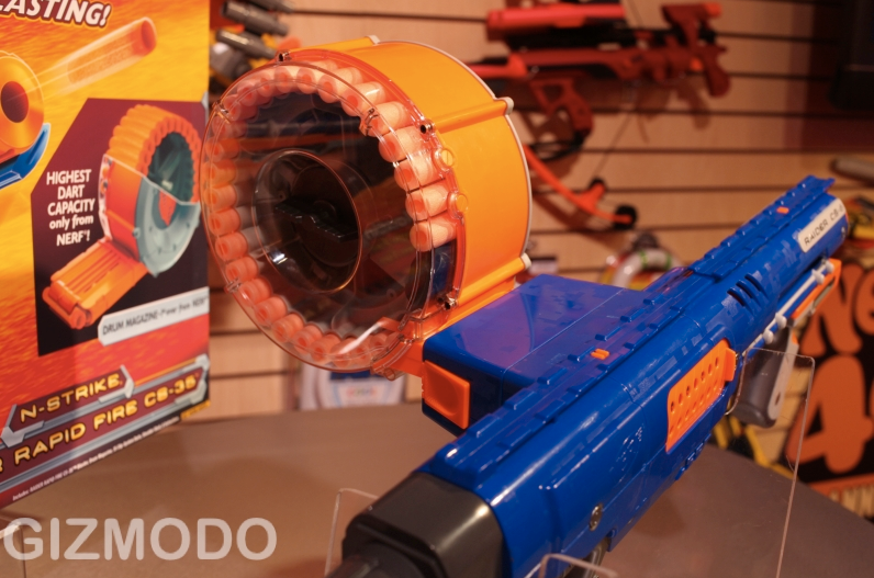 2009 Nerf Blasters!!! Picture5