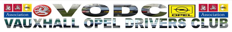 Vauxhall Opel Drivers Club