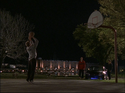 Chad Michael Murray-Lucas Scott LucasScott2