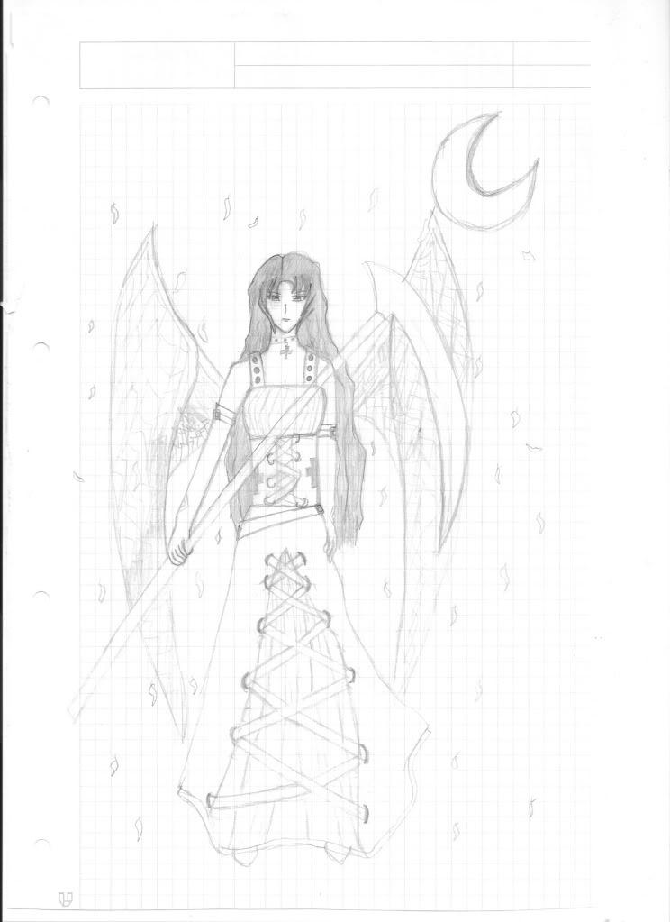 ~~Fan Arts Anime Rin~~ 018