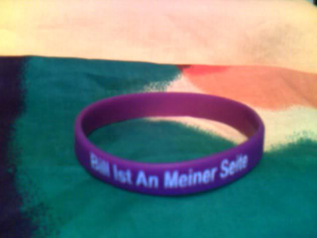 Tokio Hotel Bracelets, Wristbands! WebCam_20080925_08544