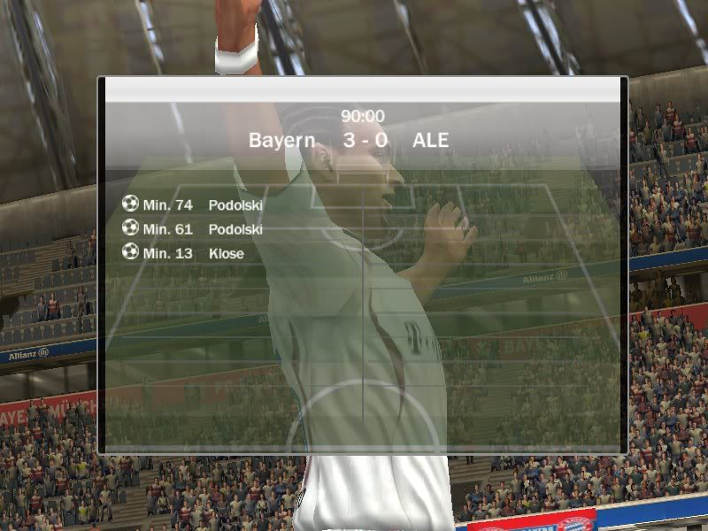 Liga Yawar 1ra div - Resultados BAYERALE