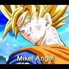 Mikel Angel