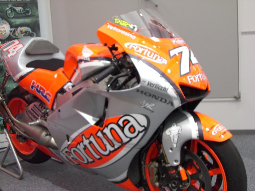 Honda Collection Hall ... CIMG1019