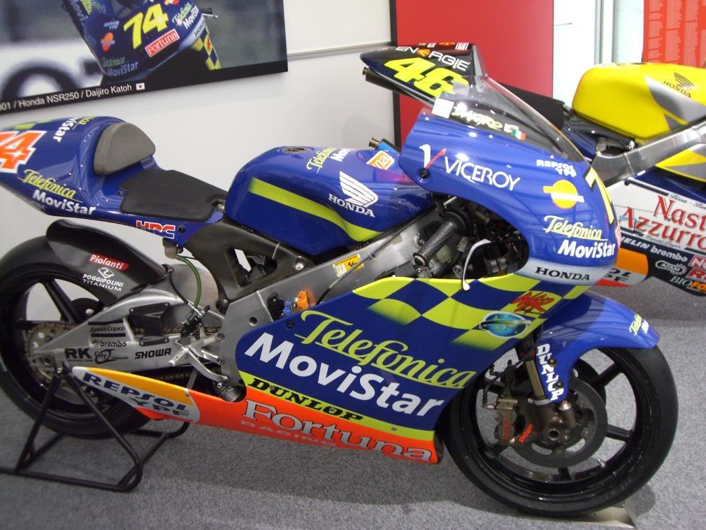 Honda Collection Hall ... CIMG1022