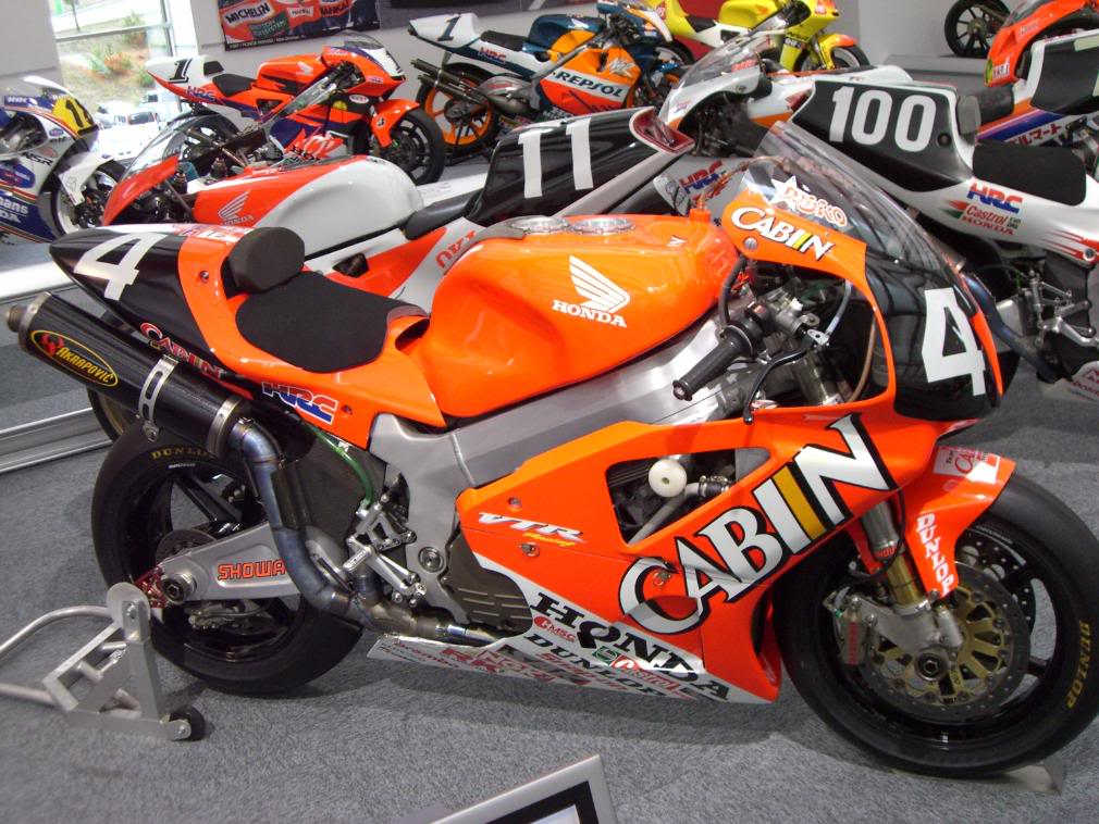 Honda Collection Hall ... CIMG1023