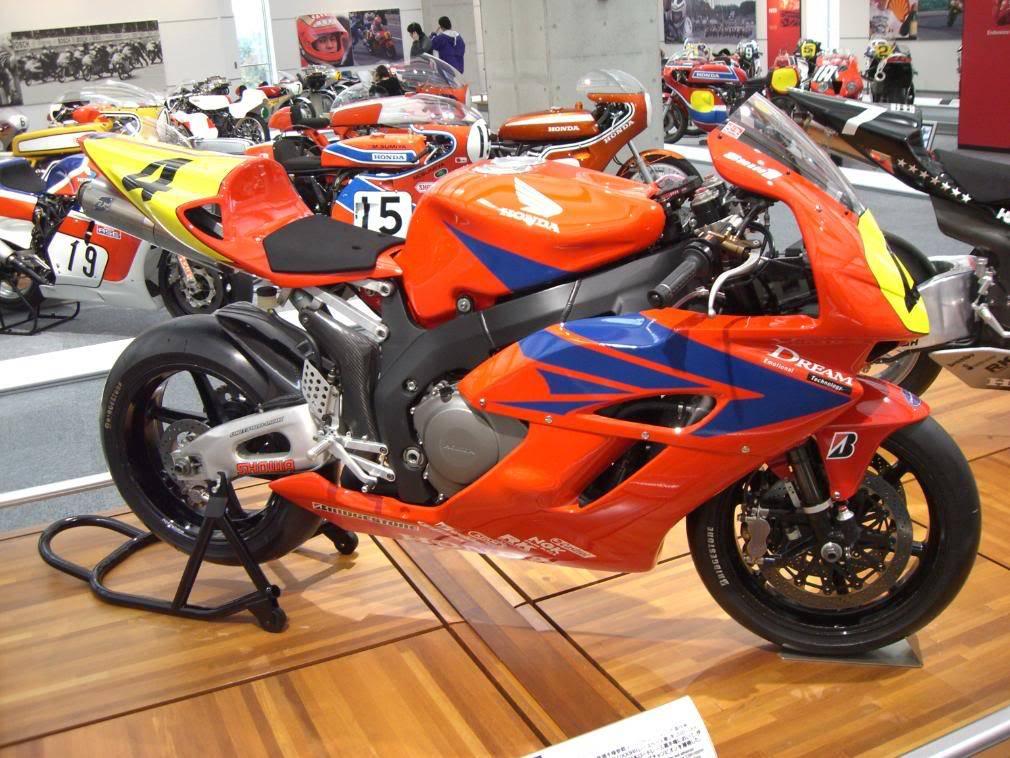 Honda Collection Hall ... CIMG1024