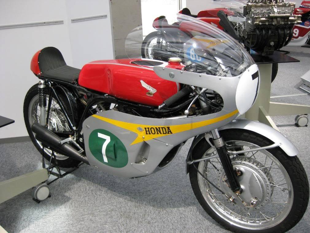 Honda Collection Hall ... IMG_0199