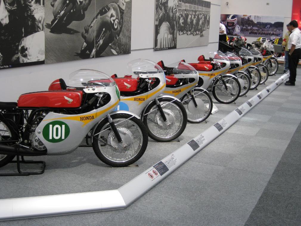 Honda Collection Hall ... IMG_0201